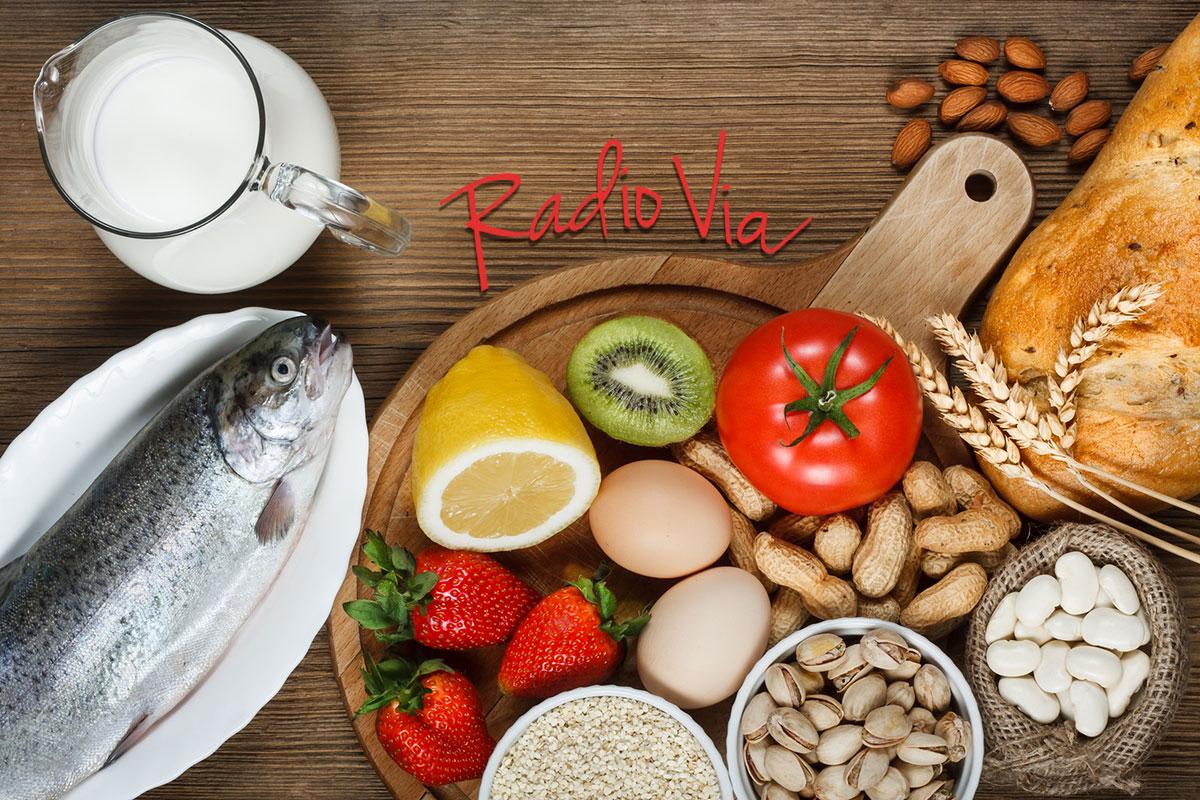 alergie pokarmowe - audycja